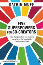 Five Superpowers for Co-Creators