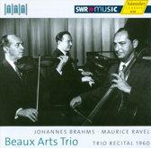 Beaux Arts Trio: Trio Recital 1960
