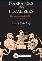 Narrators and Focalizers