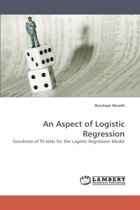 An Aspect of Logistic Regression