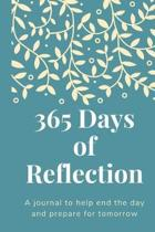 365 Days of Reflection