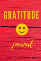 Gratitude journal: Mindfulness Diary Everyday Self Help Guided Log Gratitude Notebook