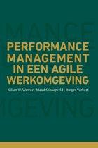 Performance management in een agile werkomgeving