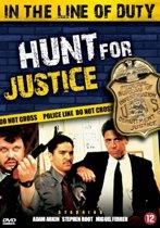 Hunt For Justice (dvd)