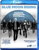 Blue Moon Rising (dvd)