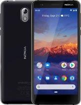 Nokia 3.1 - 16GB - Zwart
