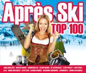 CD cover van Après Ski Top 100 - 2019 van Various