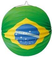 Lampion Brazilie 24 cm