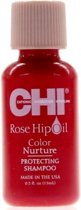 Chi Rose hip oil shampoo 15ml