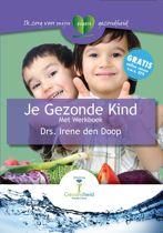 Gezonde kinderen versie 2 met online cursus