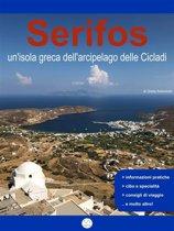 Serifos, un'isola greca dell'arcipelago delle Cicladi