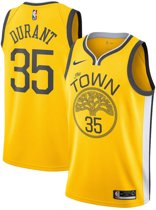Nike NBA Swingman Jersey - Kevin Durant (Golden State Warriors) - maat L