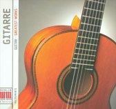 Greatest Works-Gitarre(Guitar)