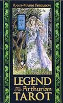 Legend Tarot Deck (Cards)