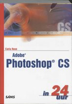 Adobe Photoshop CS in 24 uur