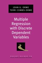 Multiple Regression with Discrete Dependent Variables