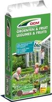 DCM  meststof voor groenten & fruit 10kg