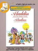 Aladino: Mis Primeros Cuentos
