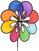 Rhombus windgame flower S