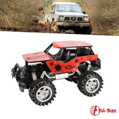 Toi Toys Mega Stunt Auto