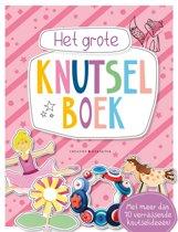 Het grote knutselboek voor meisjes