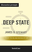 "Summary: ""Deep State: A Thriller"" by Chris Hauty - Discussion Prompts"