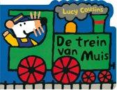 Trein van Muis