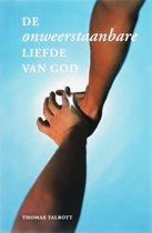 De Onweerstaanbare Liefde Van God