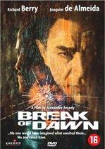 Break Of Dawn (dvd)