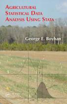 Agricultural Statistical Data Analysis Using Stata