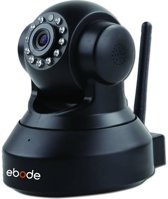 Ebode Draadloze IP camera IPV38