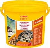 sera Raffy I - 3800ml - Reptielenvoer gammarus schildpadvoer