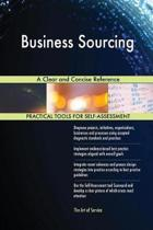 Business Sourcing a Clear and Concise Reference