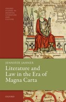 Literature and Law in the Era of Magna Carta