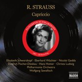 R.Strauss: Capriccio