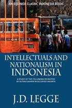 Intellectuals and Nationalism in Indonesia