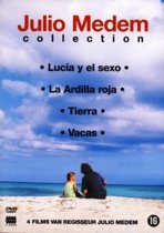 Julio Medem Collection (4DVD)
