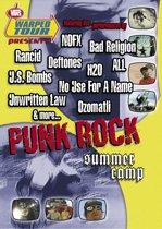 Warped Tour Summer Camp