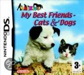 Beste Friends - Dogs & Cats