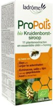 La Drôme Propolis Suikervrij - 150 ml - Hoestsiroop - 1 stuk