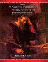 New Testament Study Guide, Pt. 3