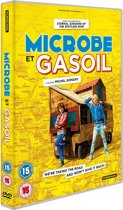 Microbe Et Gasoil [DVD](English subtitled) (import)