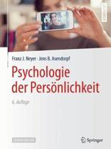Psychologie Der Personlichkeit