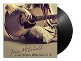 Best Of Live Radio Broadcasts (LP)