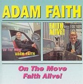 On The Move/Faith Alive!