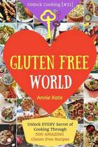 Welcome to Gluten Free World