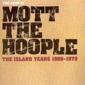 Mott The Hoople - Best Of The Island Yea