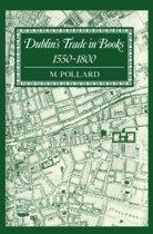 Dublin's Trade in Books 1550-1800
