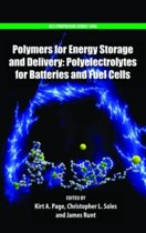 Polymers for Energy Storage and Delivery
