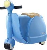 Skoot Kinderkoffer Blue